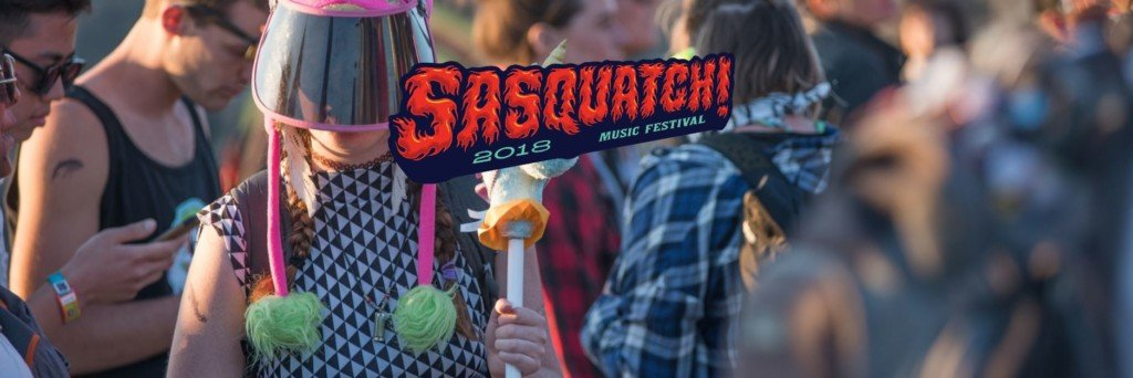 Sasquatch set to return to the Gorge