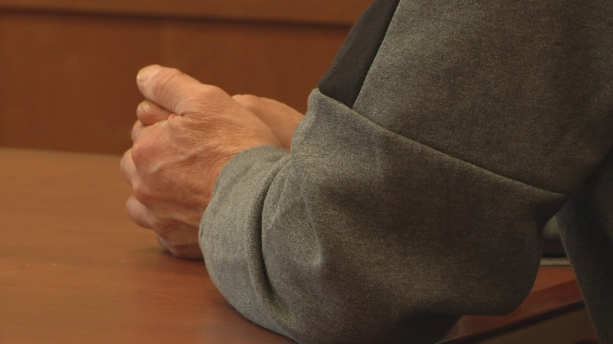 'I don't want this to happen to other people': Spokane man nearly scammed out of life savings