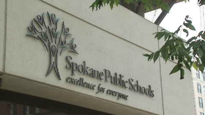 Spokane Public Schools board approves budget with $12.6 million deficit