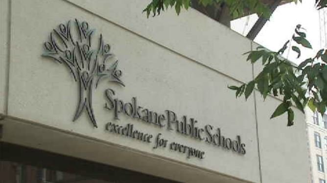 Here's which schools are affected by Spokane Schools layoffs