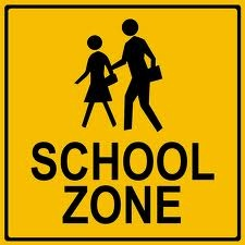 Sound Off for November 17th:  What are your thoughts on the new school zone cameras?
