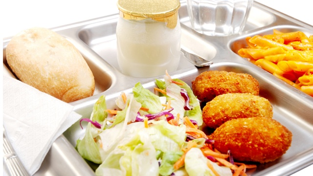 #happylife: Spice up your child's school lunches!