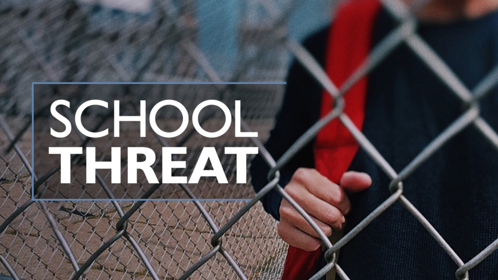 Former Reardan High School student arrested after alleged threats