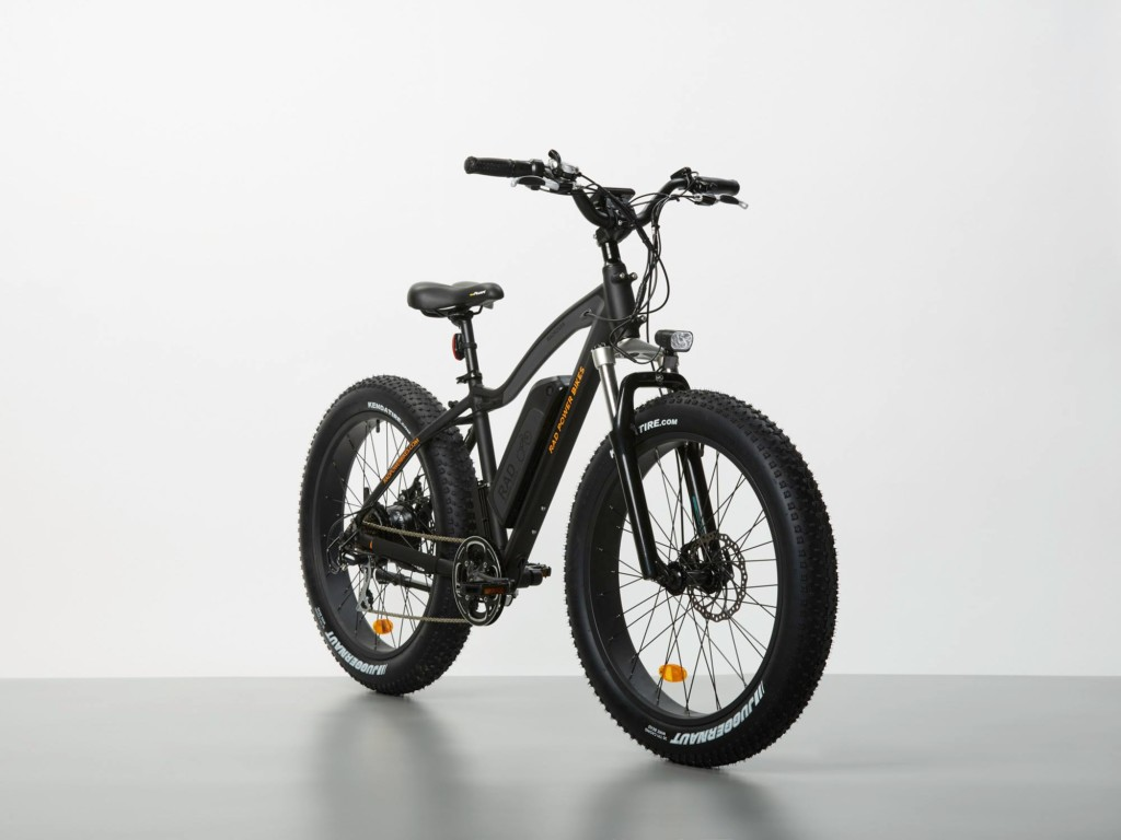 Schweitzer offers bikes with a boost