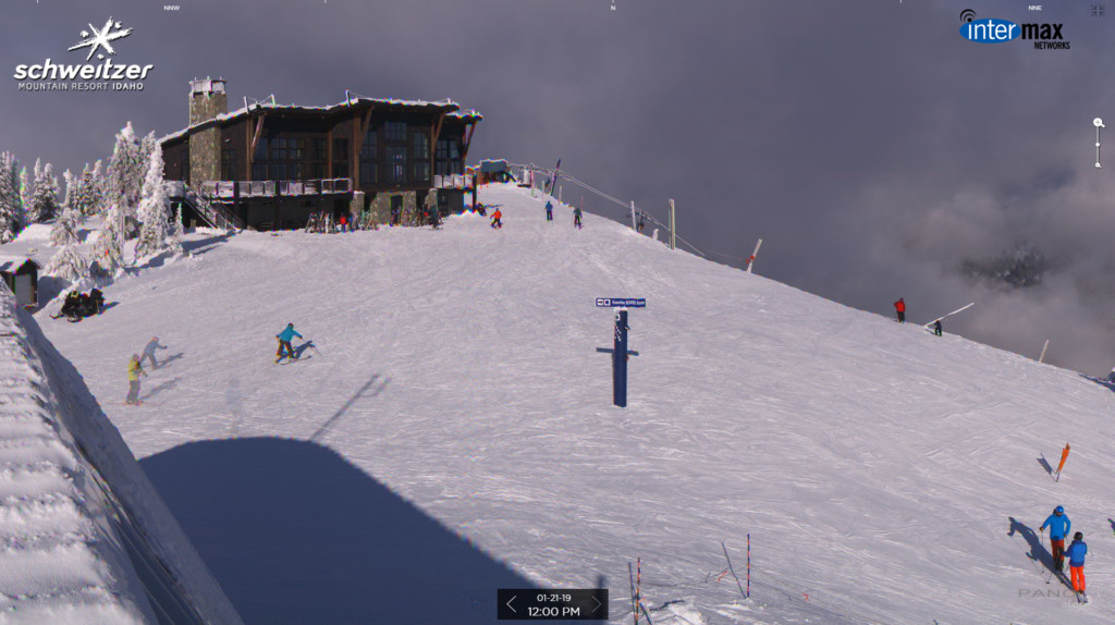 Schweitzer announces opening day, says new lifts will be complete for ski season