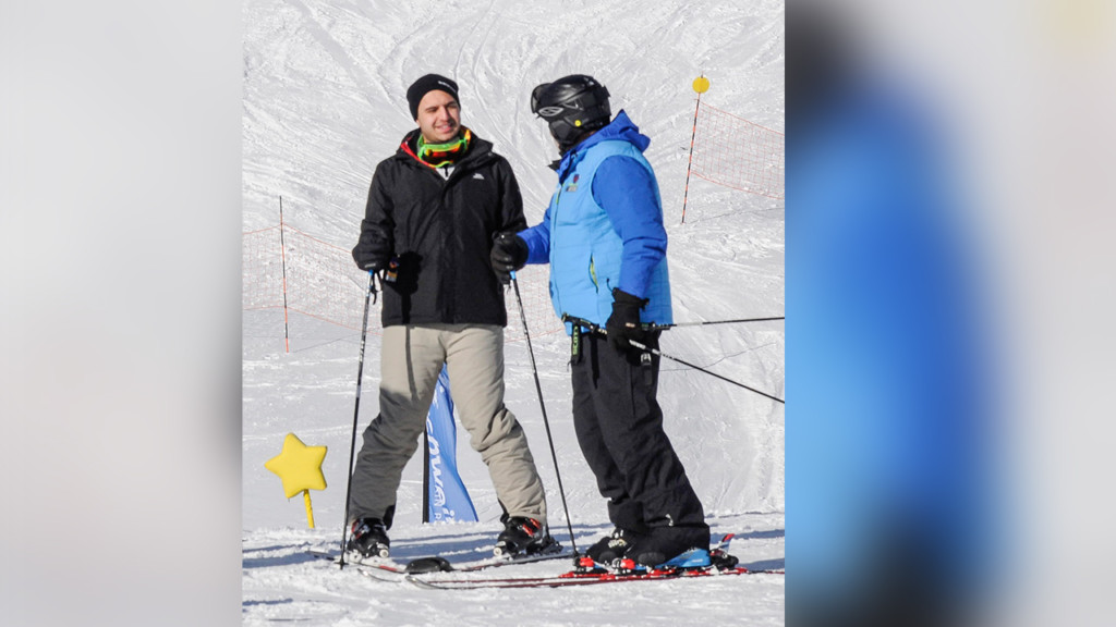 Learn to ski and snowboard month at Schweitzer