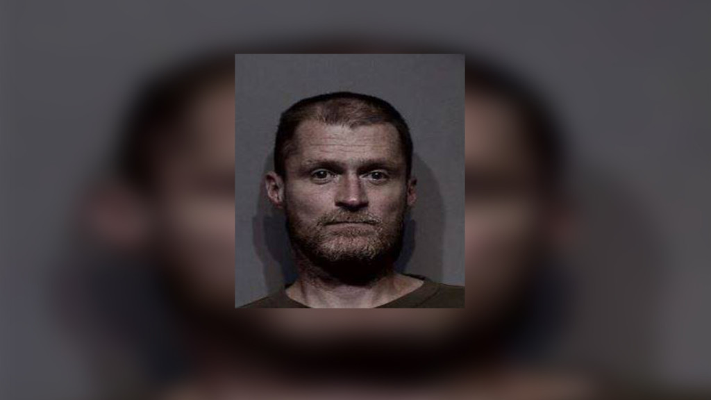 Post Falls man wanted by task force