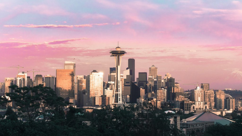 You need to make $214,200 income to live happily in Seattle, study suggests