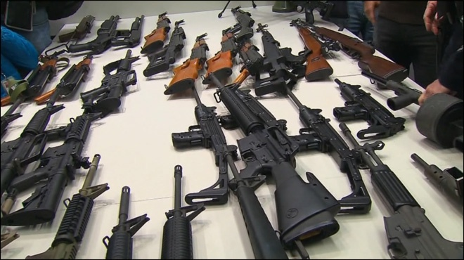 Sound Off for August 25th: Should Seattle's gun tax stay or go?