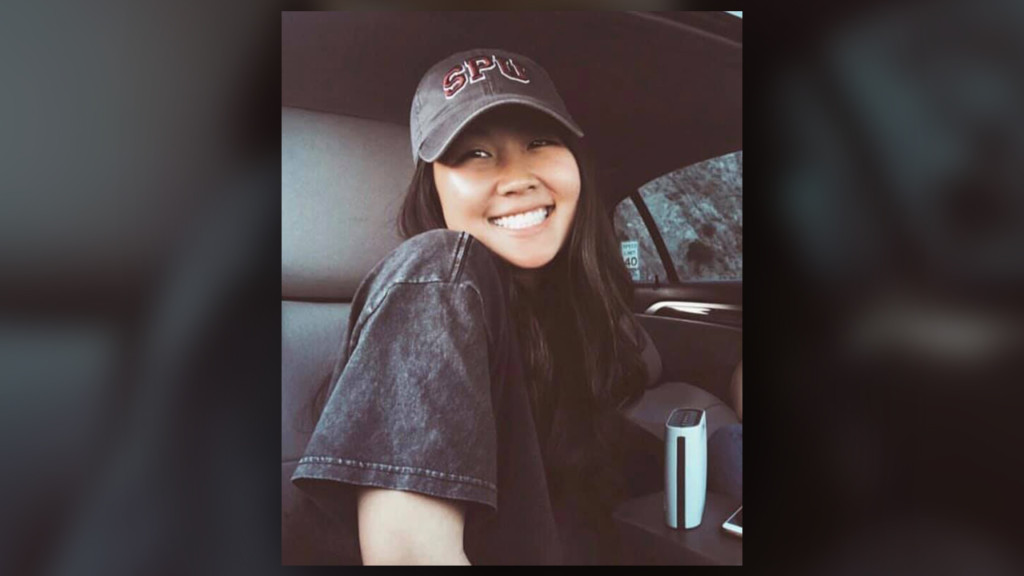 Freshman at Seattle Pacific University among those killed in crane collapse