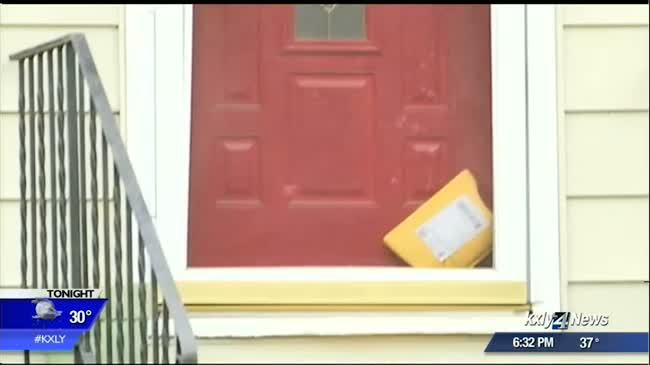 Don't let a grinch steal your Christmas: Keep package thieves at bay