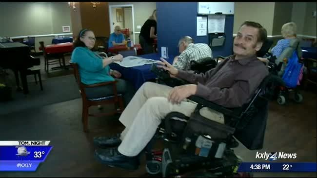 Senior Living Center closing leaves elderly with no place to go