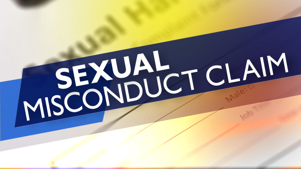 Teen accuses law enforcement officers of sexual misconduct