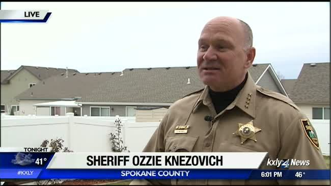Sheriff Knezovich does not want to see shows like Live PD regulated by the City