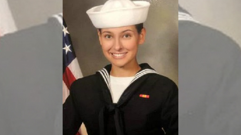 Central Valley High School grad among three service members killed in Virginia shooting