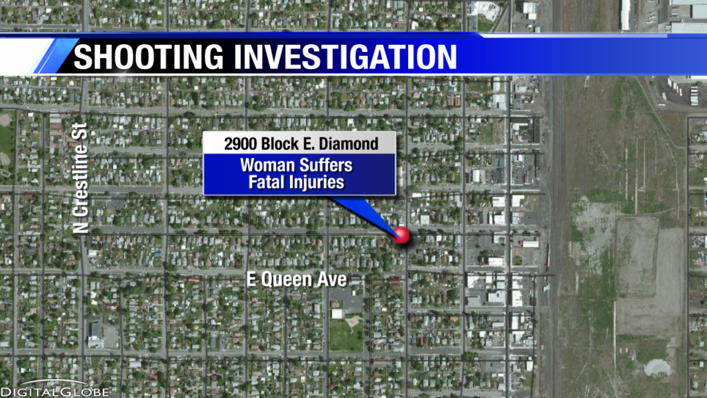 Woman thought to be suffering drug overdose dies from gunshot wound