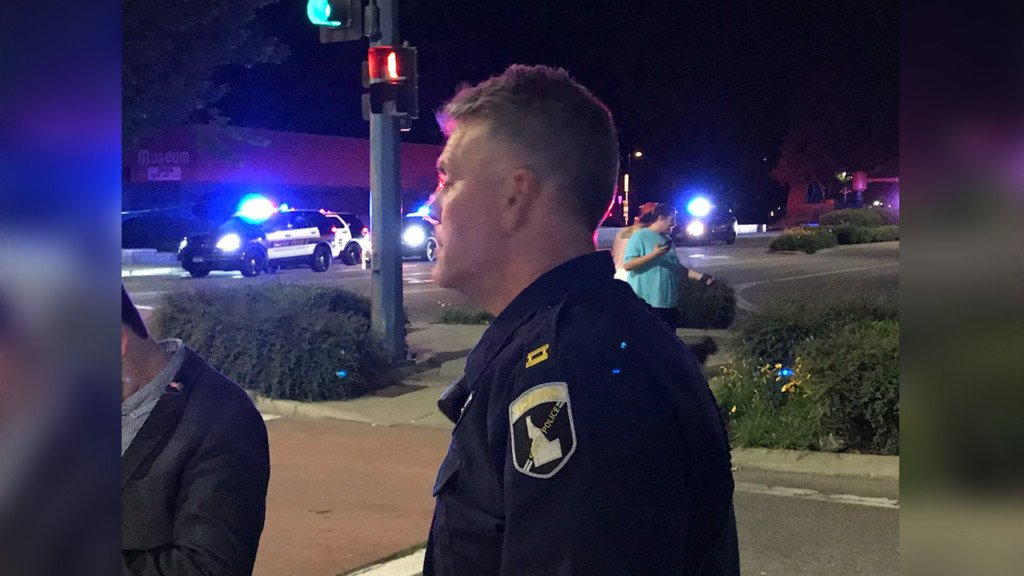 Coeur d'Alene Police looking for witnesses in Fourth of July shootings
