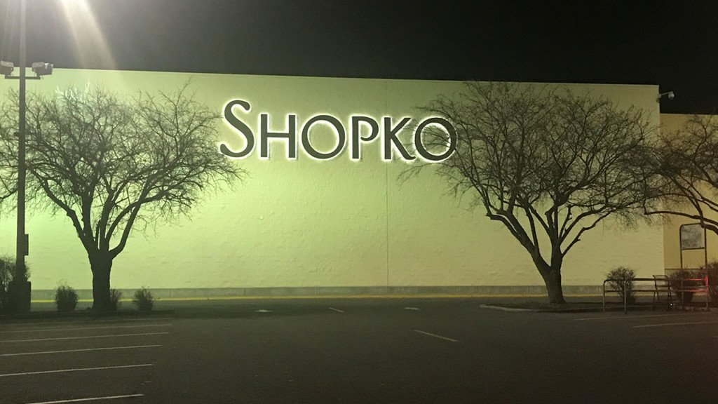 South Hill Shopko to close in early 2019