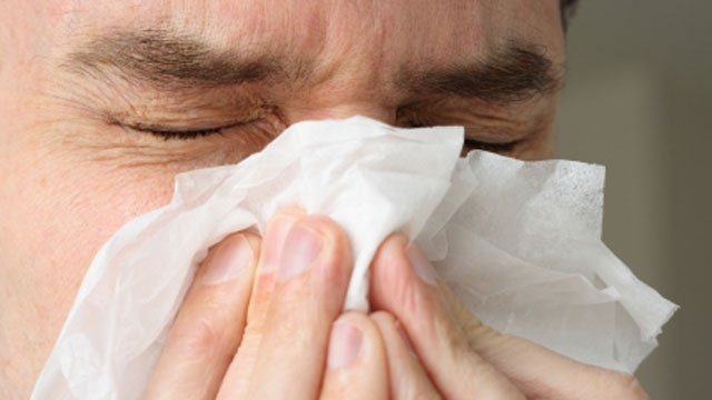 #happylife: How to get relief from fall allergies fast