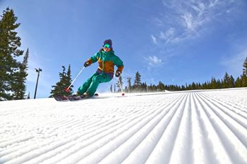 Silver Mountain to reopen for encore day Saturday