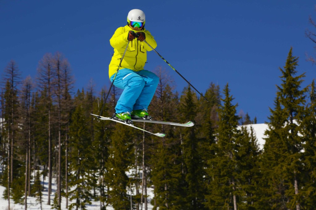 Good snow means Silver Mountain open for skiing on Saturday