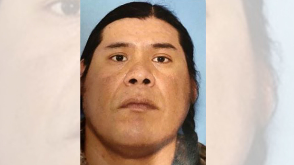 Leonard Simpson Jr was found dead by Colville Tribal Police