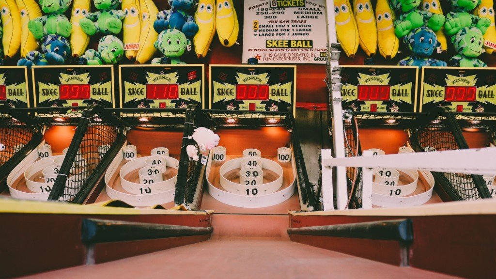 Test your talents at No-Li's Tuesday skee-ball tournaments