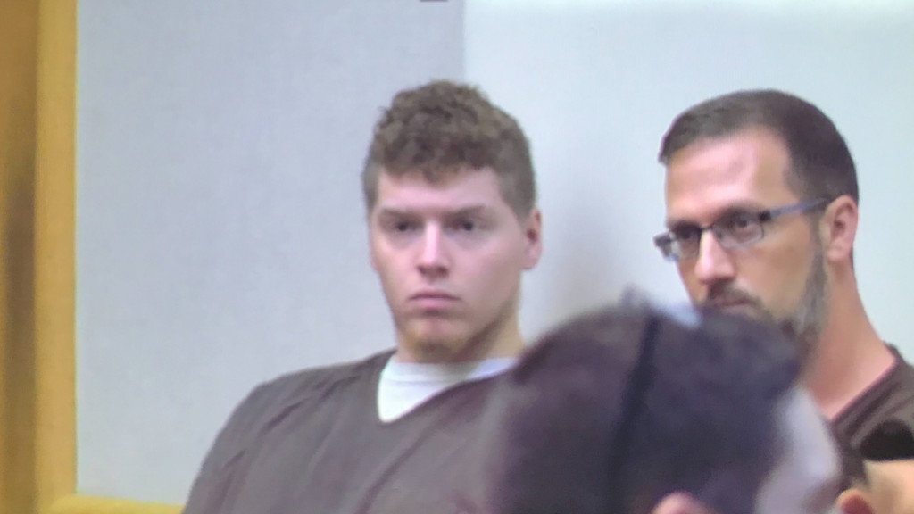 Sex offender pleads not guilty to raping 12-year-old girl in Kennewick