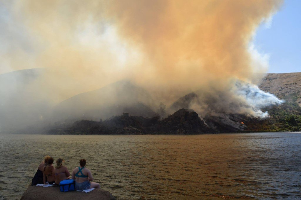 Snake River Fire grows to over 11,000 acres