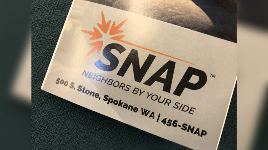 SNAP reopens phone lines for energy bill assistance
