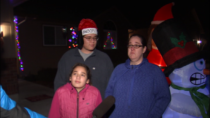 Spokane Valley mom says thieves ruined Christmas for son with autism