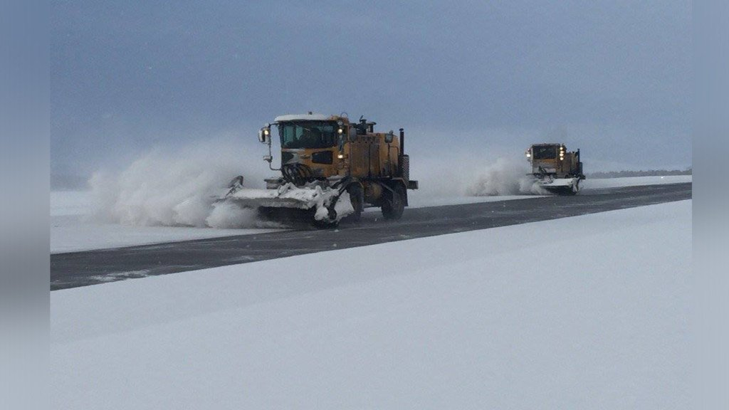 Spokane County initiates Full County Plow