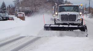 Plow drivers face people with snow rage