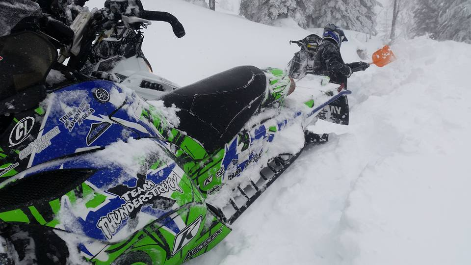 Snowmobile safety class offered