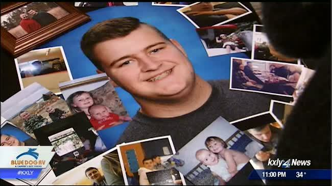 Freeman victim's family and friends featured in music video
