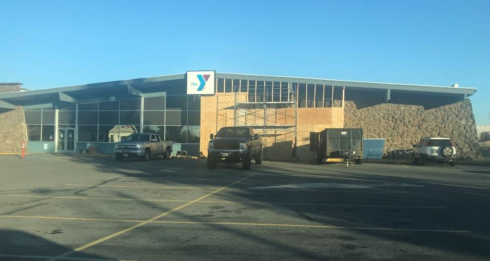 South Hill YMCA to remain closed Tuesday