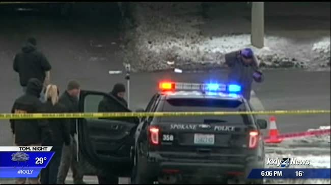 SPD officers attempted tasing suspect before resorting to deadly force