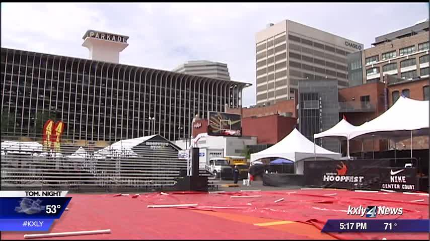 SPD: Tips to keep Hoopfest safe for all