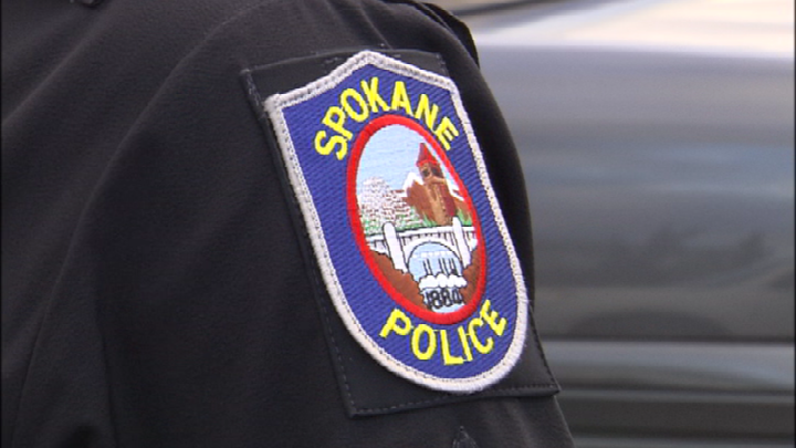 Spokane Police Guild weighs in on crime, homeless crisis