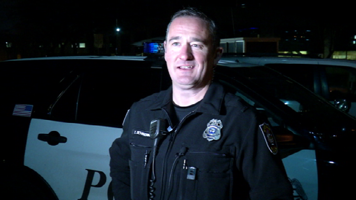 45-year-old Spokane officer proves it's never too late to change careers