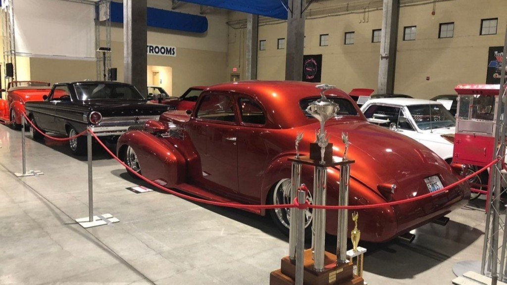 Spokane Speed and Custom Show returns to Fairgrounds this weekend