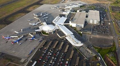Spokane Airport's main runway closed for maintenance, planes to use secondary runway