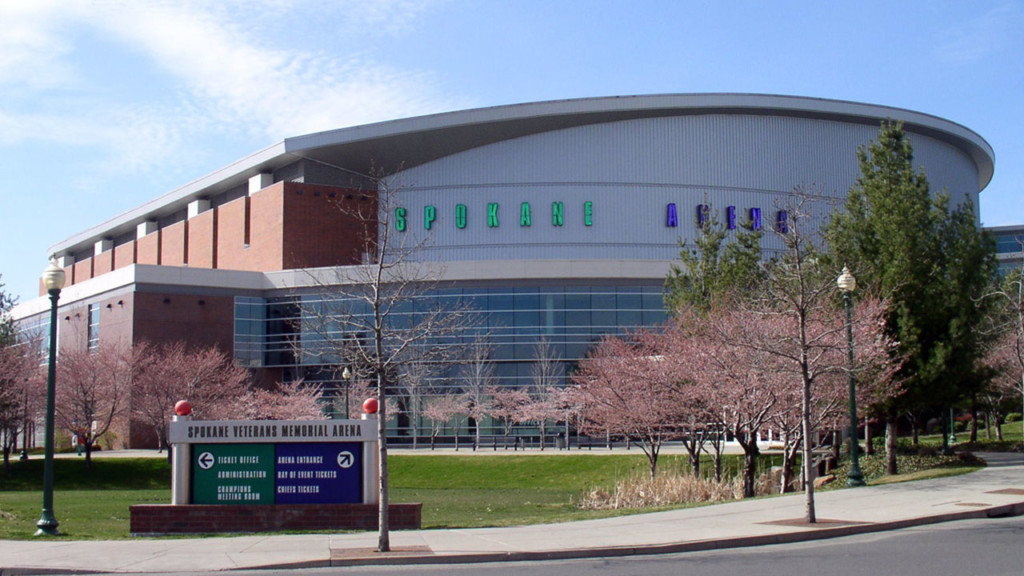 Spokane Arena wants to know who you want to see perform live