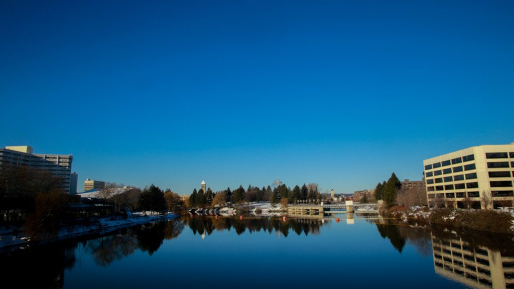 Spokane ranked as one of the best cities to live in