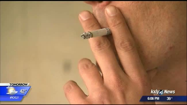 State leaders consider increasing age to buy tobacco, vaping products