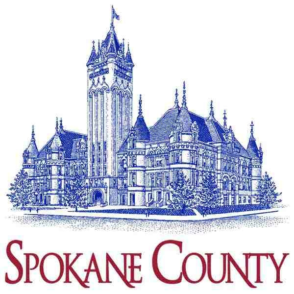 Spokane County flags to be lowered to half-staff in honor of Coeur d'Alene Police Sgt. Greg Moore Saturday