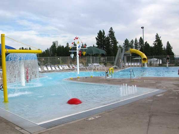 County pools set for summer fun