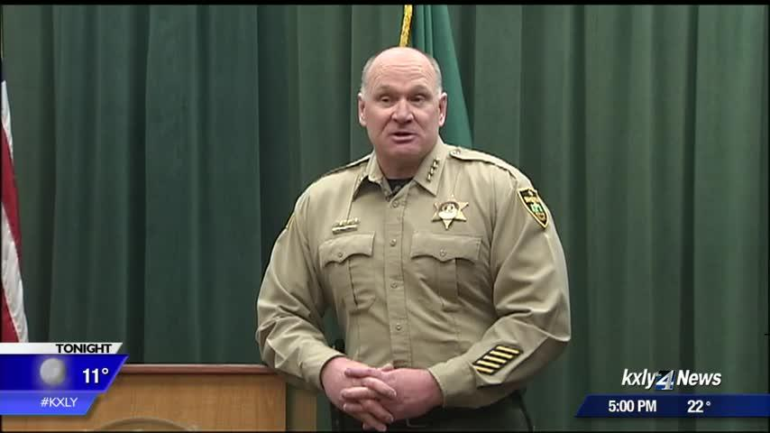 Sheriff frustrated with revolving door at the jail, says recent case exemplifies change needed