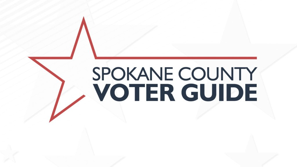 Voter Guide: Everything you need to know about the 2019 Spokane Co. general election