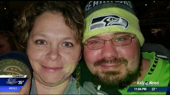 Spokane couple finds hope and healing through Garth Brooks music
